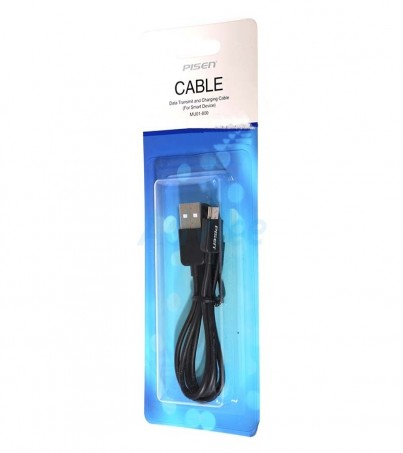 Cable USB To Micro USB (MU01-800)
