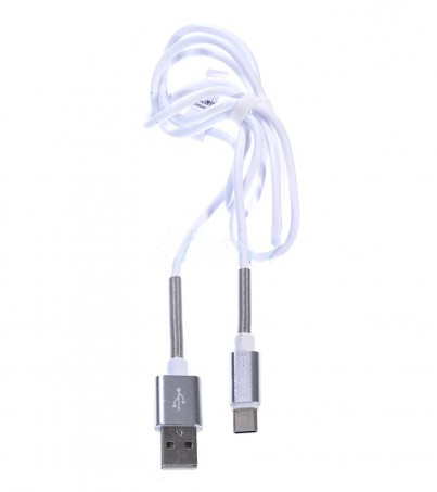 COMMY Cable USB To Type-C (1M DC225) White