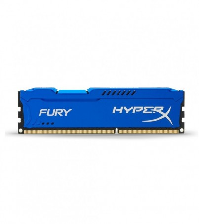 Kingston HyperX FURY Memory (Blue)