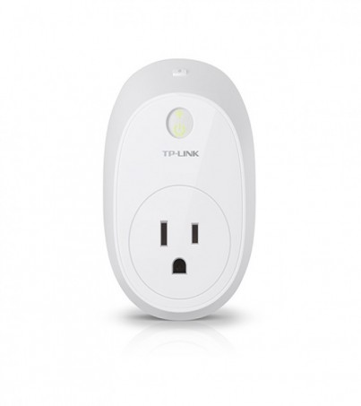TP-Link Smart Wi-Fi Plug with Energy Monitoring (HS110)
