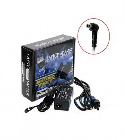 SkyHorse Adapter NB ACER 19V (5.5*2.5mm) 3.42A