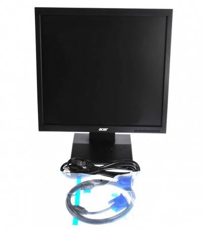 ACER (B) LCD Square 17