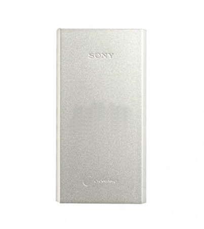 SONY POWER BANK 15000 mAh (CP-S15) Silver