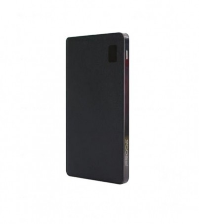 PRODA POWER BANK LCD 30000 mAh Notes Black