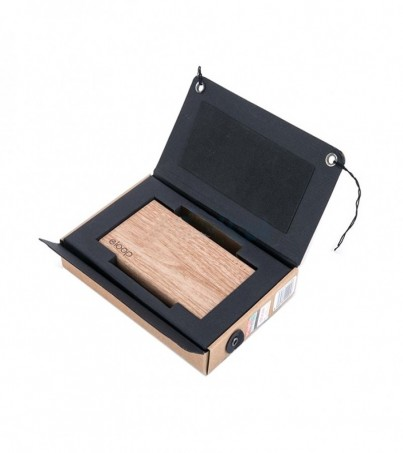 Eloop POWER BANK 11000 mAh (E12) Wood