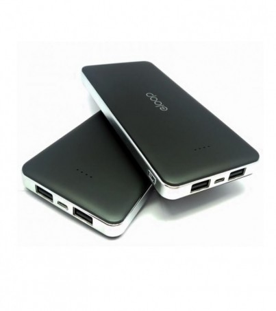 Eloop POWER BANK 13000 mAh (E13) Black