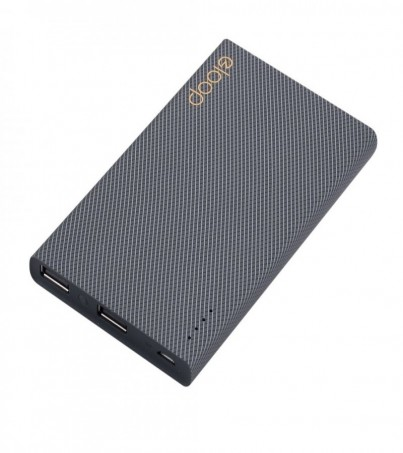 Eloop POWER BANK 11000 mAh (E12) Black