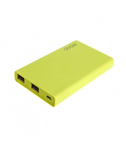 Eloop POWER BANK 11000 mAh (E12) Yellow