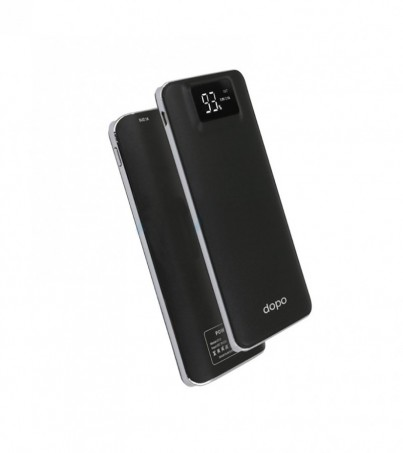 DOPO POWER BANK 13000 mAh (D13) Black