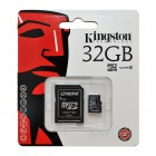 Kingston Memory Card 32 GB Class 6