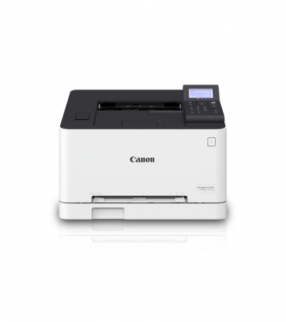 CANON LASER PRINTER (LBP613CDW)
