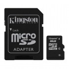 Kingston Memory Card 8 GB EVO Class 10