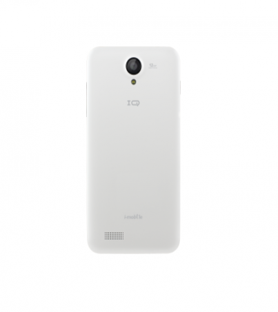 i-mobile IQ 5.5 White