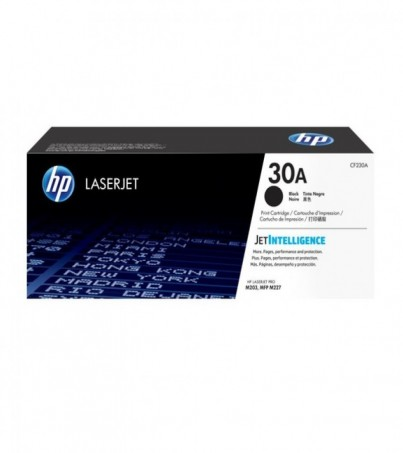 HP Toner Original CF230A