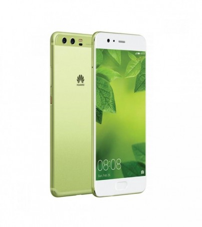 Huawei P10 Plus Dual Sim (4GB, 64GB) - Green