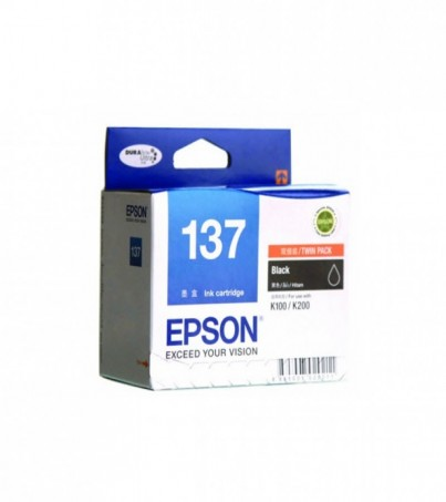 EPSON INK CARTRIDGE T137193