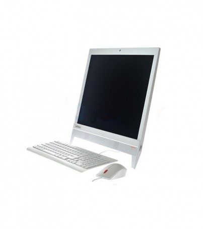 Lenovo IdeaCentre AIO 310-20IAP(F0CL007YTA) White