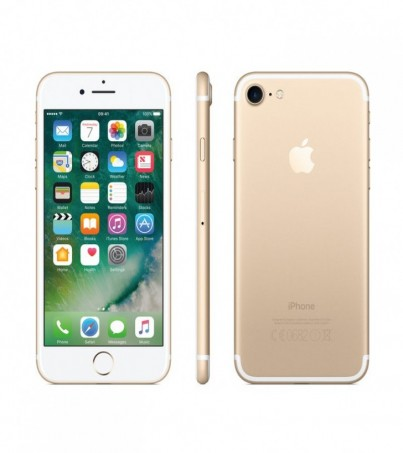 (Refurbished) Apple iPhone 7 (128GB) - Gold