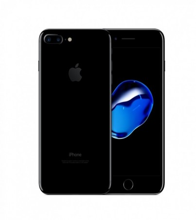 (Refurbished) Apple iPhone 7 (128GB) - Jet Black