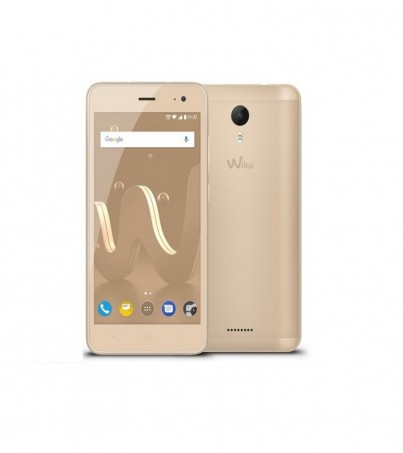 Wiko Jerry2 1GB (16GB) จอ 5 นิ้ว - Gold