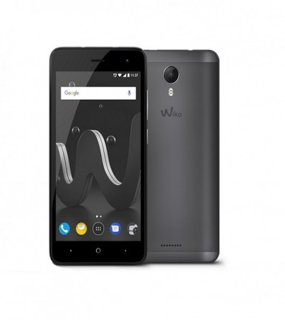 Wiko Jerry2 1GB (16GB) จอ 5 นิ้ว - Black