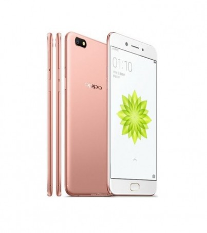 Oppo A77 - Rose Gold