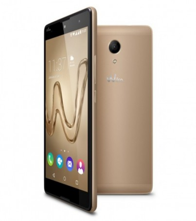 Wiko Robby 2 - Gold