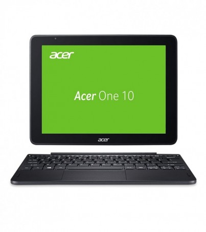Acer Notebook Switch One10 S1003-16E0/T008 (Black)