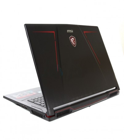 MSI Notebook GE73VR 7RE-097TH Raider (Black)