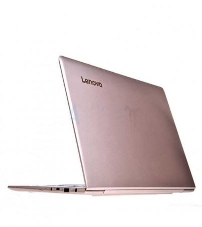 Lenovo IdeaPad Notebook 710S Plus-80W3005NTA (Gold)
