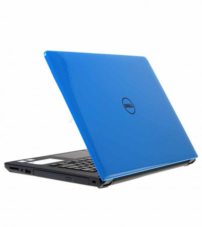 Dell Notebook Inspiron 3467-W5645115TH (Blue)