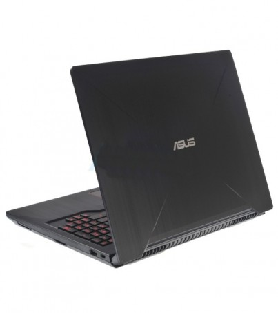 Asus Notebook FX503VD-E4090T (Black)