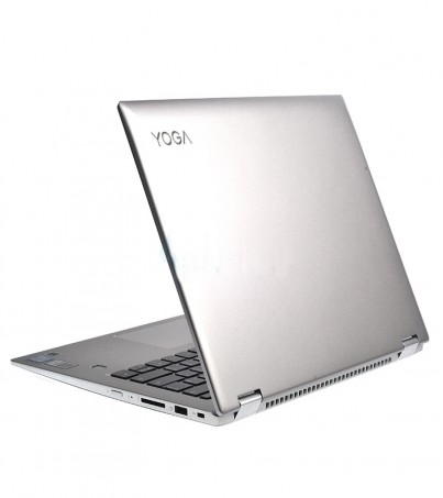 Lenovo Yoga Notebook 520-80X800YQTA (Gray)