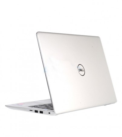 Dell Notebook Inspiron 5370-W566851005PTHW10 (Silver)