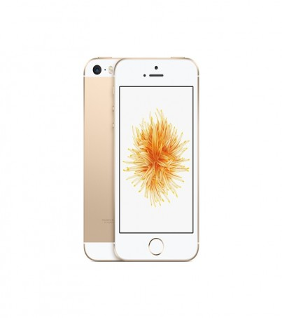 (Refurbished) Apple iPhone SE (32GB) - Gold