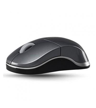 Rapoo Wireless Optical Mouse 3360 (MS3360-BK) Black