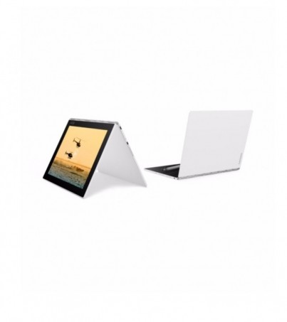 Lenovo Notebook YogaBook YB1-X91F (ZA150075TH) - White
