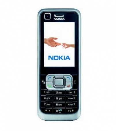 (Refurbished) Nokia 6120 - Black