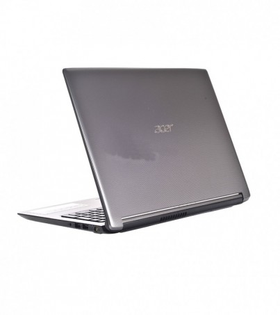 Acer Notebook Aspire A515-51G-51AY/T005 (Black)