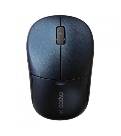 Rapoo Wireless Optical Mouse 1090P (MS1090P-BL) Blue
