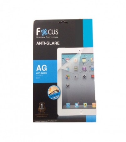 Focus Film Anti-Glare (ฟิล์มด้าน) For iPad Mini 7.9 With Ratina Display