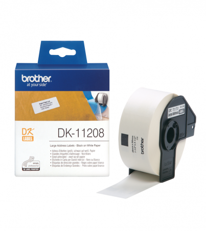 BROTHER TZE TAPE (DK11208)