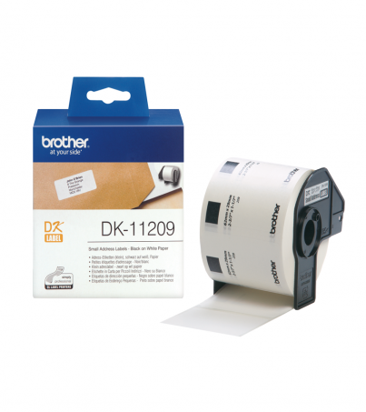 BROTHER TZE TAPE (DK11209)