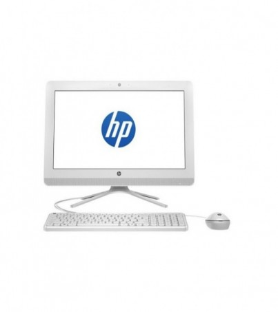 HP ALL-IN-ONE 22-B318D