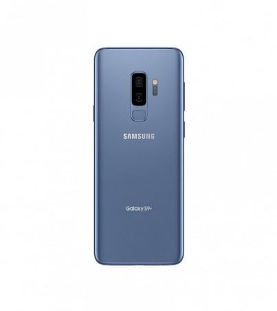 Samsung Galaxy S9 Plus (64GB) - Blue