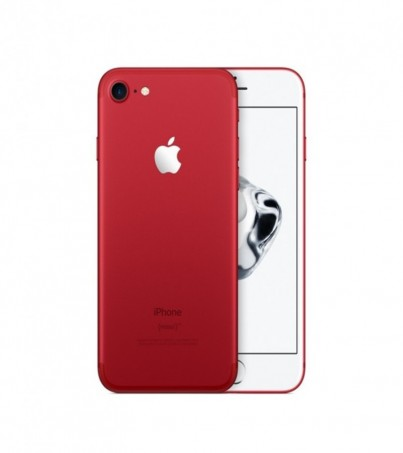Apple iPhone 7 256GB (TH)(Activated) - Red