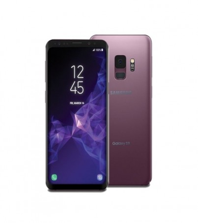 Samsung Galaxy S9 - Purple