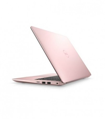 Dell Notebook Inspiron W566851005PTH_5370_PK_U+BP (Pink)