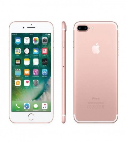 (Refurbished) Apple iPhone 7 (32GB) - Pink Gold