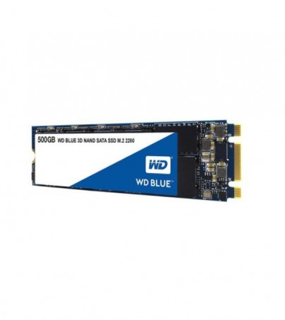 WD SSD 500GB M.2 3DNAND (WDSSD500GB-M.2-3DNAND)